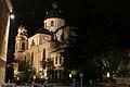 Kollegienkirche, Salzburg, bei Nacht 03.JPG