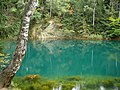 Kolorowe jeziorka (Błękitne ) - panoramio.jpg