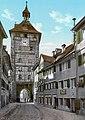 Konstanz Schnetztor 1900.jpg