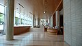 Koriyama City Museum of Art Entrance.jpg