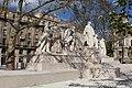 Kossuth memorial, Kossuth Square, Budapest, Hungría - panoramio (43).jpg