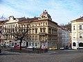 Kostnické náměstí, pohled k Jeronýmově.jpg