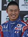Koudai Tsukakoshi 2010 Motorsport Japan.jpg