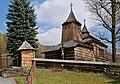 Krajné Čierno, cerkiew św. Bazylego Wielkiego (HB5).jpg