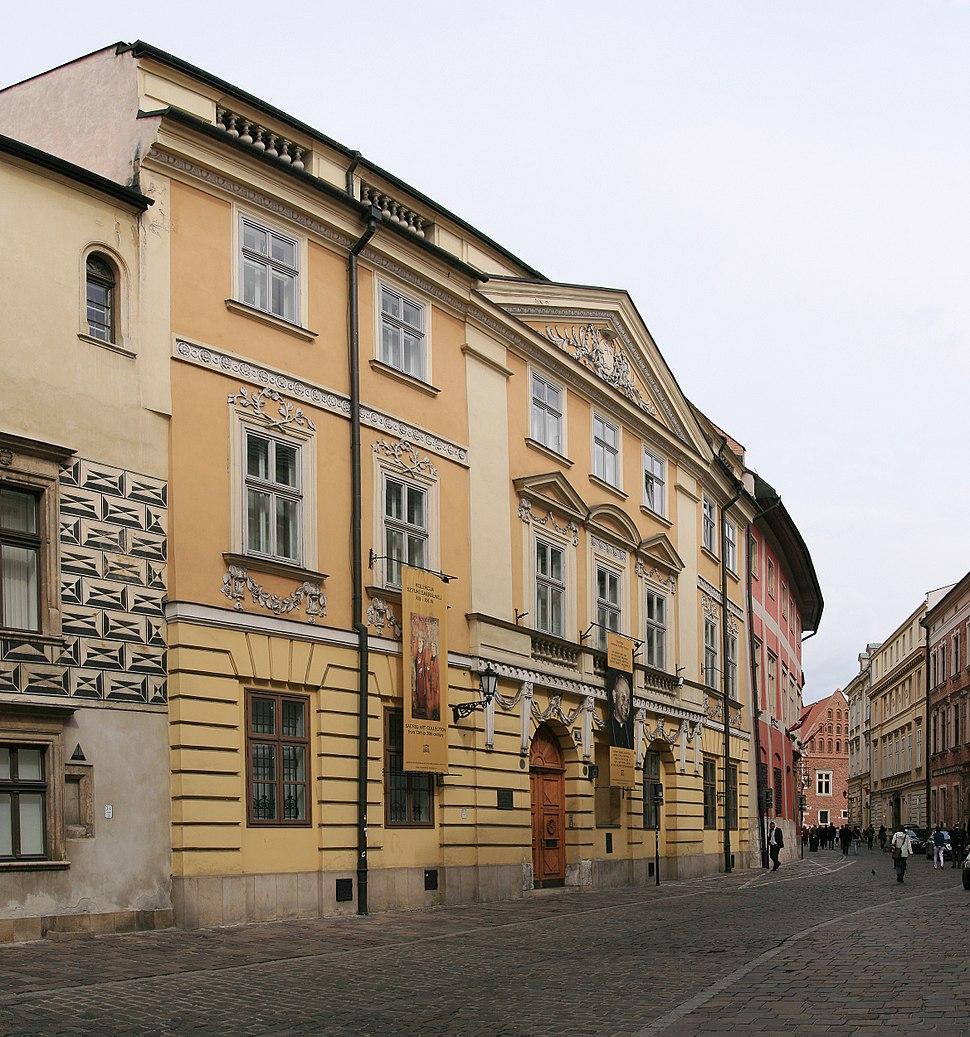 Krakow Kanonicza19 C50