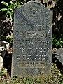 Kretinga. Jewish cemetery. 2018(16).jpg