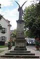 Kriegerdenkmal Kirchzarten Hugo Knittel - Rückseite.jpg