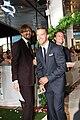 Kris Marshall & Tim Draxl (6707636539).jpg
