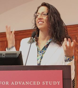 Kristen R. Ghodsee - Kristen Ghodsee in 2011