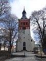 Kristina kyrka a Sala, Suècia (abril 2013) - panoramio.jpg