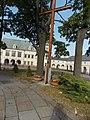 Krzyż przy Katedrze w Kielcach (2).JPG