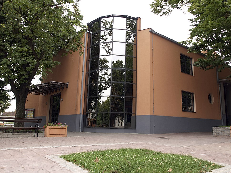 Kulturni centar Inđija