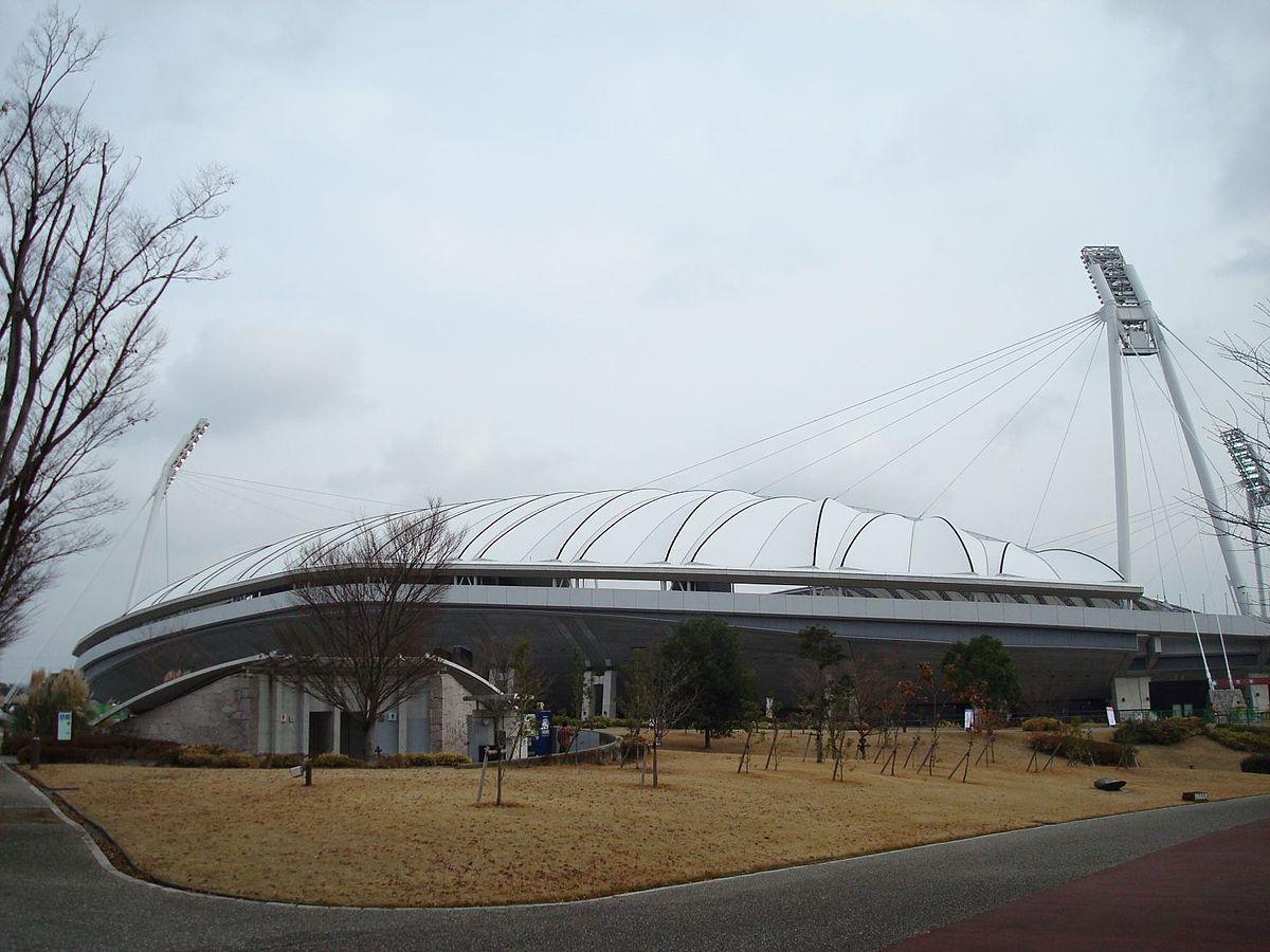 熊本 県民 総合 運動 公園