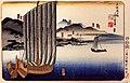 Kuniyoshi Utagawa, Sailing boat.jpg