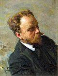 Nikolai Skadovsky