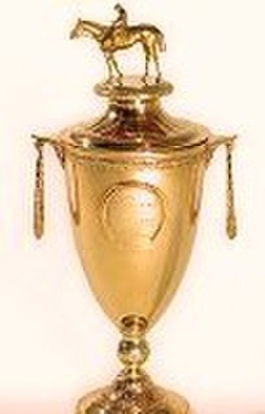"Kentucky Derby Trophy - ""Kentucky Derby Trophy"""