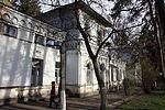 Kyiv, Gertsena str., 14 right building.JPG