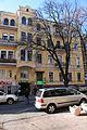 Kyiv, Pushkinska str. 12.JPG