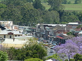 Kyogle new south wales
