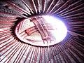 Kyrgyz flag yurt Tengri symbol.jpg