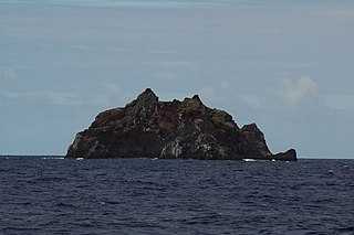 island in New Zealand