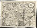 L'ancienne ville de Jerusalem & ses environs-1699.jpg