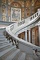L'escalier royal du palais Farnese de Caprarola (Italie) (27818574598).jpg
