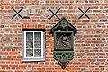 Lübeck, Jakobikirchhof, Pastorenhaus -- 2017 -- 0398.jpg