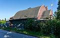 Lüdinghausen, Flugplatz Borkenberge, ehem. evangelische Kapelle -- 2014 -- 00595.jpg