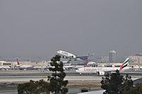 A6-EWF - B77L - Emirates