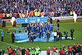 LCFC lift the Premier League Trophy (26943755296).jpg