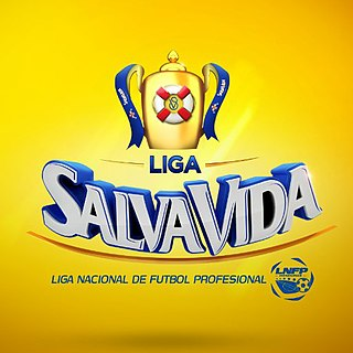 Liga Nacional de Fútbol Profesional de Honduras association football league