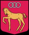 LVA Lutriņu pagasts COA.png
