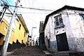 La Leona Tegucigalpa stairs.jpg