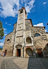 La Pieve di Sant'Andrea (Iseo).jpg
