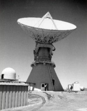 La Posta Astro-Geophysical Observatory - La Posta Astro-Geophysical Observatory