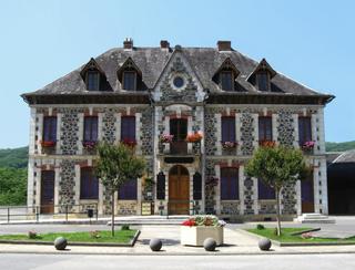 Altillac Commune in Nouvelle-Aquitaine, France