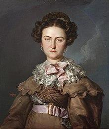 Prinzessin Maria Josepha Amalia von Sachsen, Königin von Spanien (Quelle: Wikimedia)