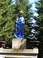 La vierge bleue 180408.JPG