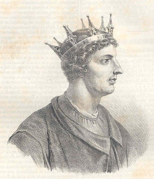 Ladislaus, King of Naples