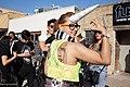 Lady Gaga Fans at SXSW 2014--5 (15649450409).jpg