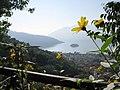 Lago d'Iseo, Marone, Montisola and Isola di Lorete - panoramio.jpg