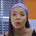 Laila Johnson-Salami Just Say It on NdaniTV 2019.jpg