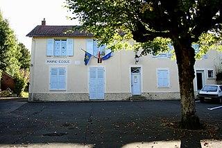Lainville-en-Vexin Commune in Île-de-France, France