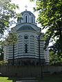 Lajkovac, Crkva Svetog Dimitrija, 21.JPG