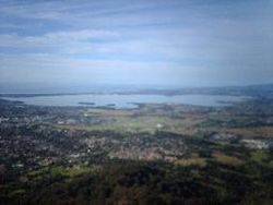 Lake Illawarra seen from Mount Kembla.jpg