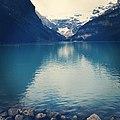 Lake Louise at Banff National Park.jpg