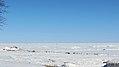 Lake Winnipeg from Gimli Beach, Gimli (500264) (13520500183).jpg