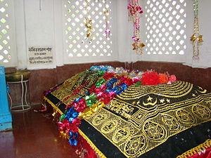 Lalon - Lalon's tomb