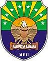 Lambang Kabupaten Kaimana.jpg